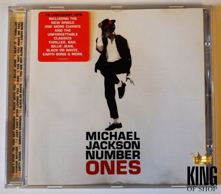 Just in: Original Number Ones CD Album http://www.king-of-shop.com/product/number-ones-uk-cd/