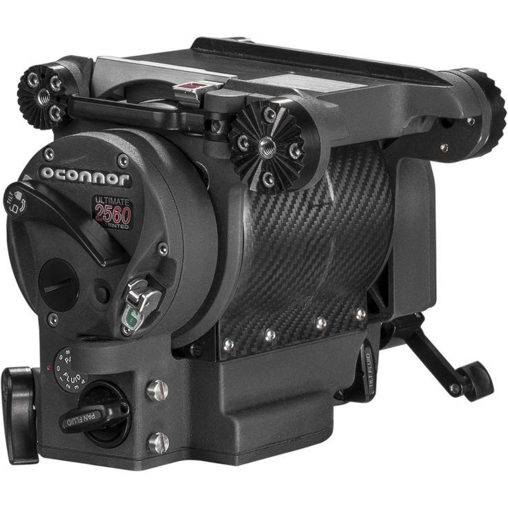 OConnor 2560 Fluid Head   Film Camera Hire Madrid