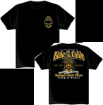 Trooper Coble Memorial T-Shirt        Procceds to benefit the children of Blake Coble