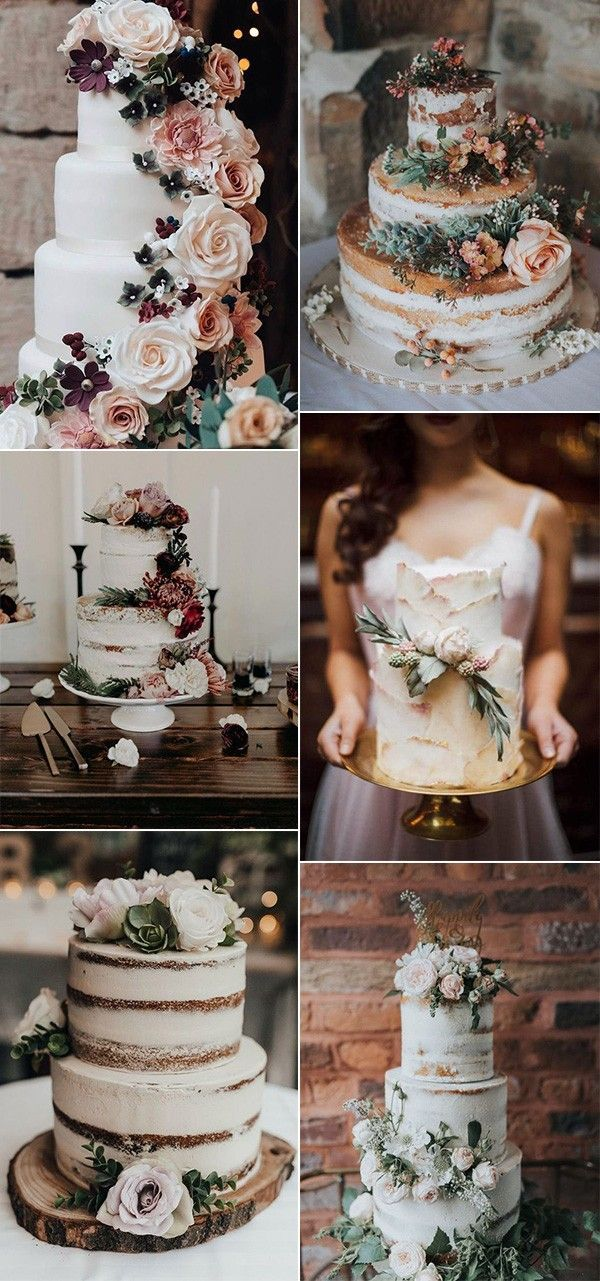 25 Trending Dusty Rose and Sage Wedding Color Ideas – Page 2 of 2