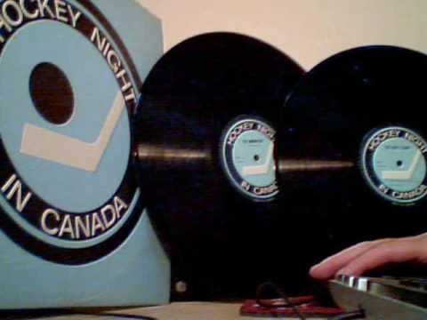 old hockey night in canada theme song download