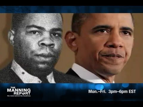 Frank Marshall Davis is BO's true father.. (Sasha has Davis' eyes).