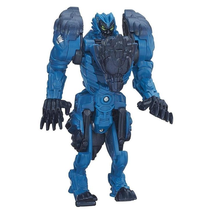 Transformers Age of Extinction Crosshairs Complete One Step Changer 1 AOE