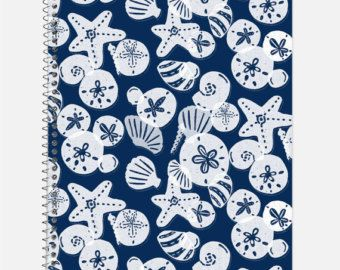 I Wish I Was a Mermaid Notebook Waterproof by NoondaybyTracey