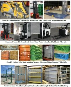 Image Result For Narrow Pallet Jack