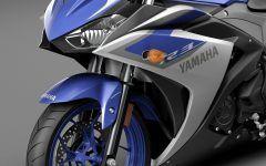 Awesome Yamaha R3 2017 Wallpaper