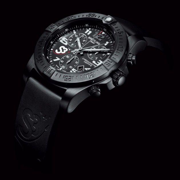 Breitling Chronograph S3 ZeroG