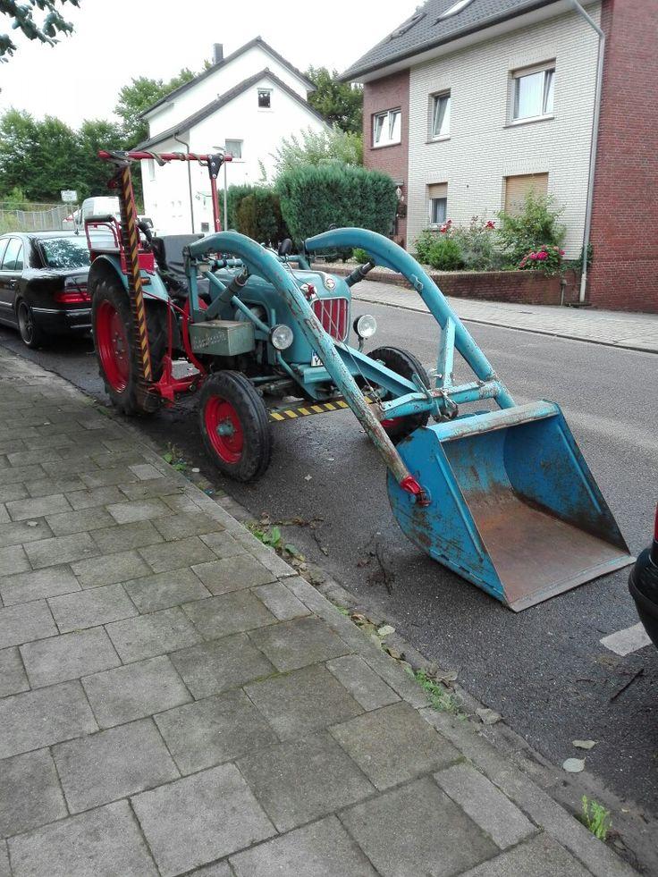 Eicher Traktoren
