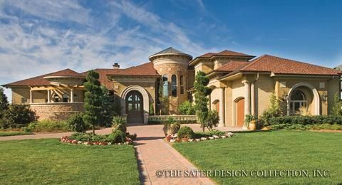 What Does It Mean To Dream About Houses And Homes Mansionshomes Mediterranean Homes Mediterranean Style Homes Mediterranean Homes Exterior
