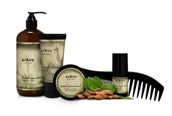 Wen - I am thinking I want to try this stuff. I have heard great things and they have a 60 day money back guarantee