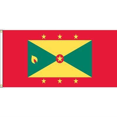 Grenada #Flag