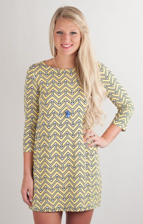 Hourglass Lilly Dresses tunic by Hourglass Lilly