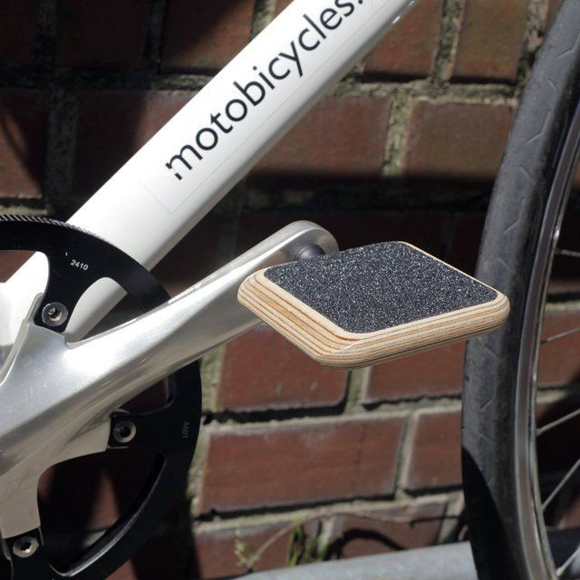 17 Eco-Friendly Wooden Bicycles