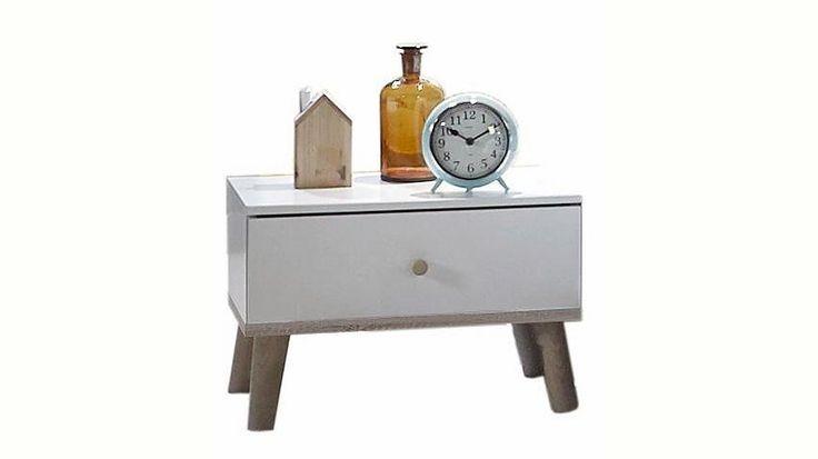 Jetzt Wimex Nachttisch-Set (2-tlg.) günstig im yourhome Online Shop bestellen