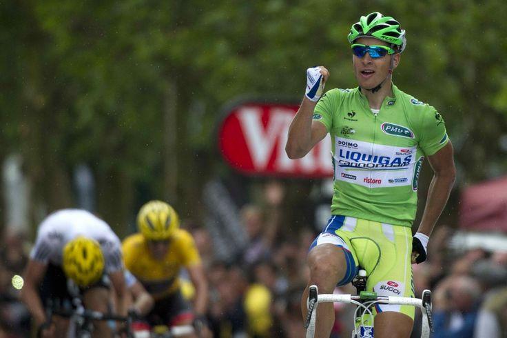Peter Sagan   Peter Sagan vuelve a ganar en el Tour de Francia - Vivelohoy
