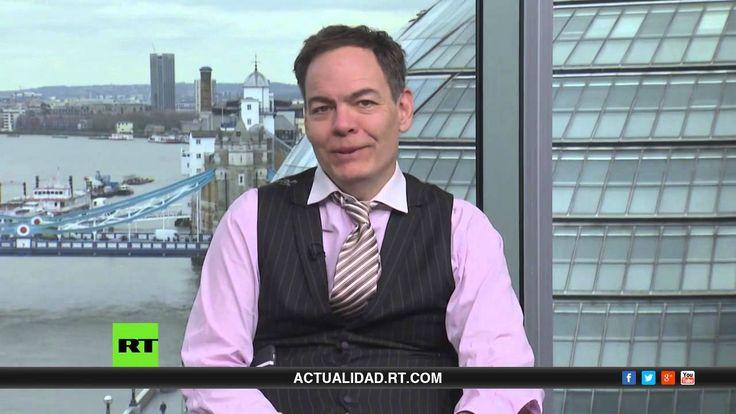(Vídeo) Keiser Report en español: Todo es robo en la banca moderna (E904)