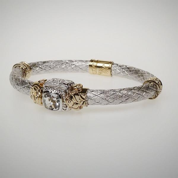Charm Bracelet - Lina Charm by VIDA VIDA yA4fG3O