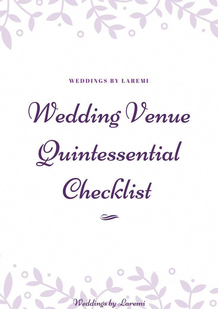 wedding venue checklist printable wedding planners wedding tips