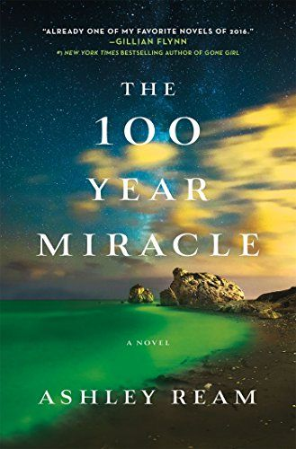 The 100 Year Miracle: A Novel by Ashley Ream http://www.amazon.com/dp/1250082226/ref=cm_sw_r_pi_dp_f6RXwb157T1MH