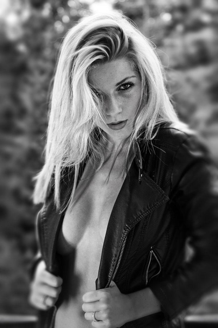 Tough girl by Wim Dubbelman on 500px