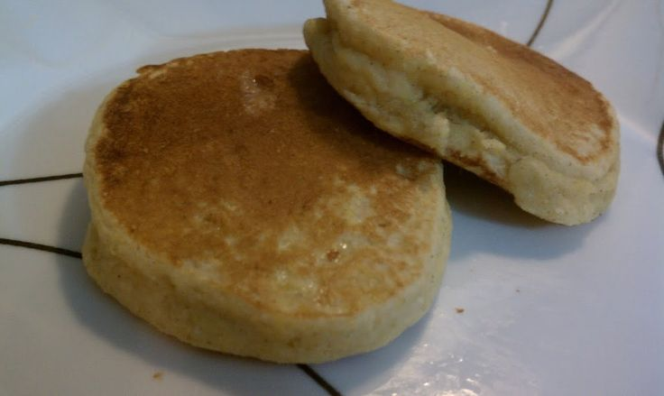 I love Saturday mornings because I get to make breakfast with the Toddler! We usually make pancakes or eggs, but I decided to mix it up and make CORN pancakes. Some people call them Johnny Cakes. What You Need:– 1 cup Bob's Red Mill GF Cornbread Mix– 3/4 cup of milk– 1 tbsp oil or …
