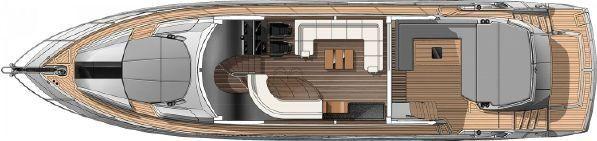 68 ft 2017 Sunseeker Sport Yacht