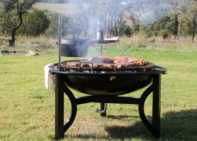 cowboy grilling outdoors - Google Search | Allen's 19th Century Dry Goods  and General Store in 2018 | Pinterest | Outdoor, Grilling and Fire pit grill - Cowboy Grilling Outdoors - Google Search Allen's 19th Century Dry