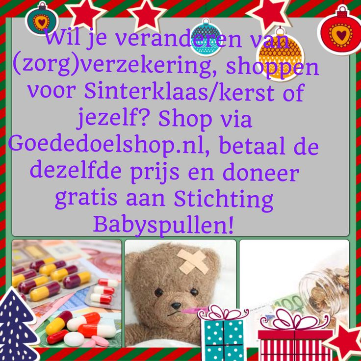 Shop via goededoelshop.nl