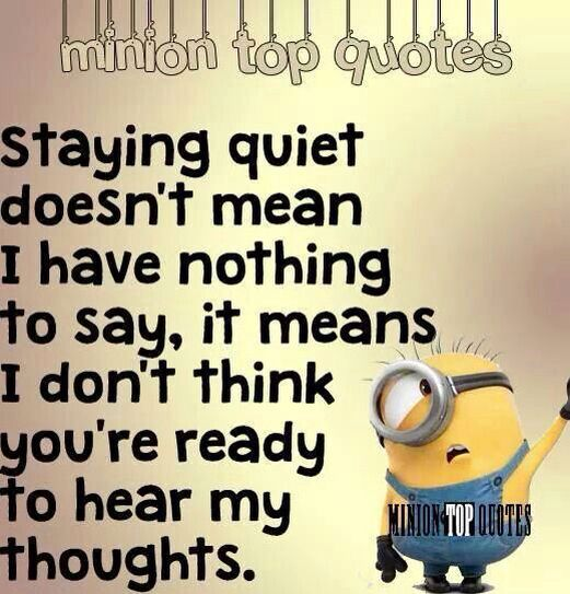 142 Best Images About Minion Humor On Pinterest