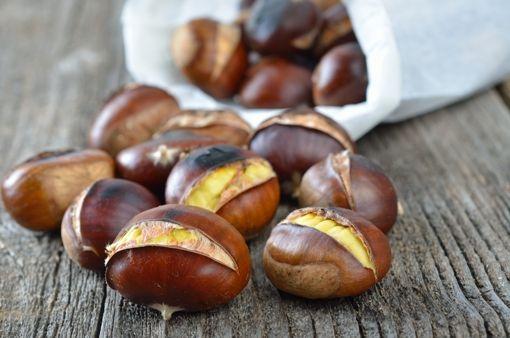 Visit Greece | Chestnut