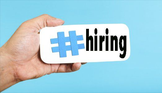 How Social Media Can Grow Your Talent Pool