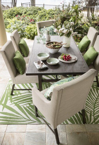 Bright Palm Will Elevate Any Outdoor Living Space With Style Visual