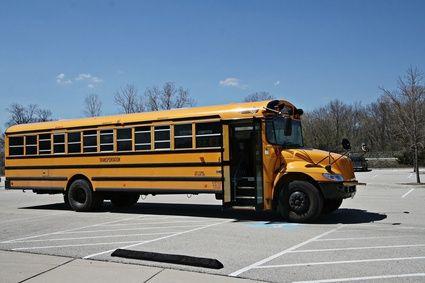 How to Convert a Bluebird School Bus to a Camper