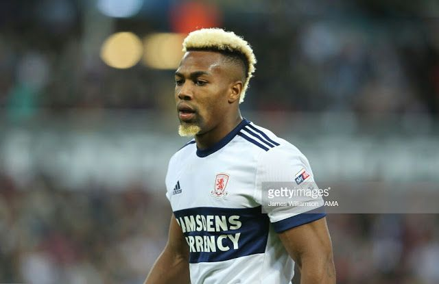 Middlesbrough Manager Tony Pulis Admitted That He Might Be Able To Stop Adama Traore From Leaving The Club Tony Pulis Middlesbrough Soccer World Cup 2018