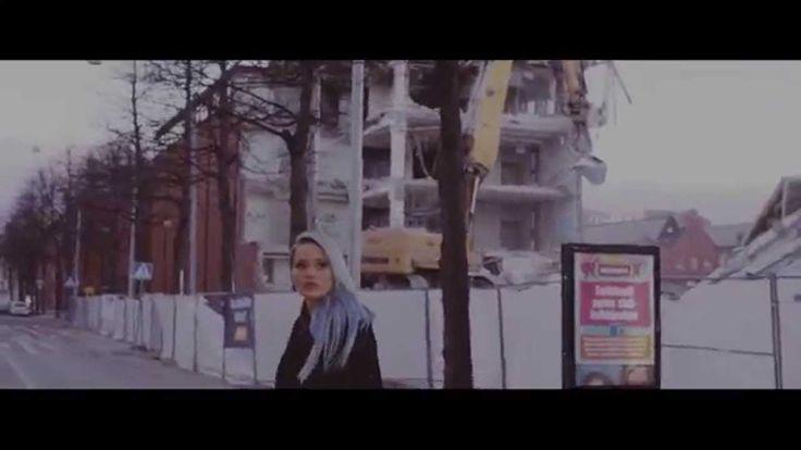 """""""2080-luvulla"""" Sanni (virallinen musiikkivideo) (""""The 2080s"""")"""