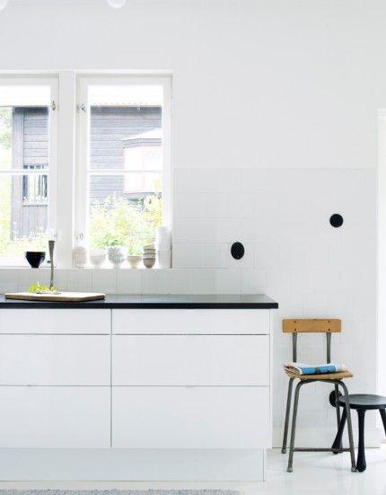 Kök kök design : 17 Best images about Kök on Pinterest | Counter design, Cabinets ...