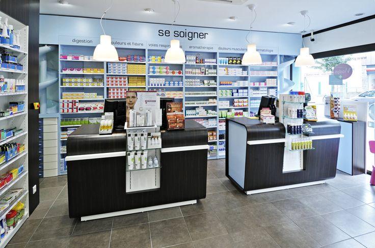 Pharmacie de la Gare 1