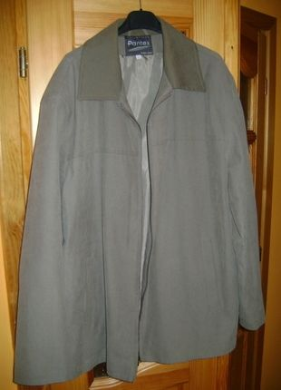 Kup mój przedmiot na #vintedpl http://www.vinted.pl/odziez-meska/plaszcze/11765081-meski-plasz-khaki-52-zimajesien-tanio-odsprzedam
