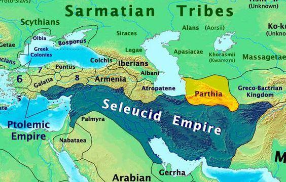 Iran Politics Club: Iran Historical Maps 3: Greco-Persian Wars, Greco-Macedonian Occupation