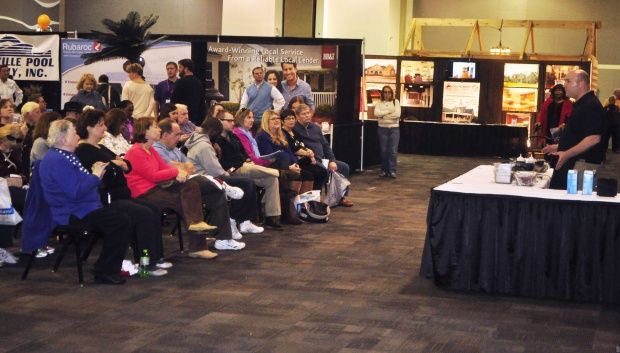 SCENE AROUND Homefest 2015, March 7 | The Daily Reflector