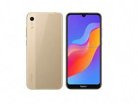 Huawei Smartphone Gold Huawei Smartphone P20 Lite