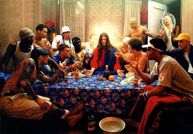 Jézus Krisztus és a szupersztárok