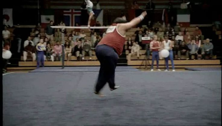 Skoda Octavia - Fat Man Gymnastics on Vimeo
