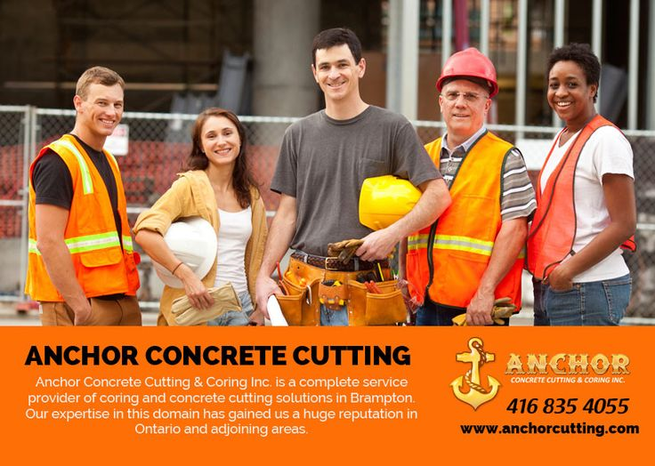 Do you need #concrete_cutting in #Brampton #Milton & #Oakville? anchorcutting provides #cutting, #grinding, and so much more, call 416-835-4055 today!  #ConcreteCuttingServicesBrampton #ConcreteCuttingServicesMilton #ConcreteCuttingServicesOakville #ConcretecoringBrampton visit: http://www.anchorcutting.com