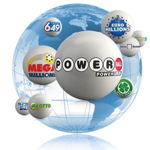 Lotto Hub | Play Powerball, Mega Millions, Euro Millions, UK Lottery and more!
