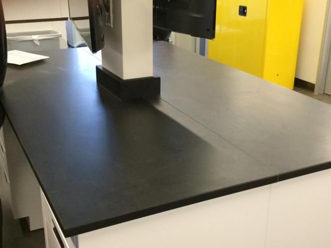 Image Result For Chemtops Black Onyx Resin Countertops Modern