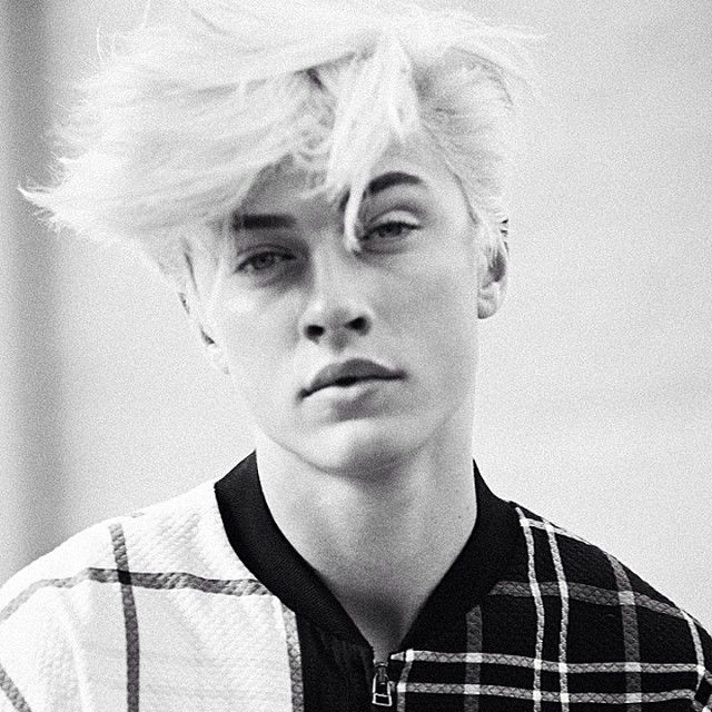 100 Ideas To Try About Lucky Blue Smith Posts Polaroid