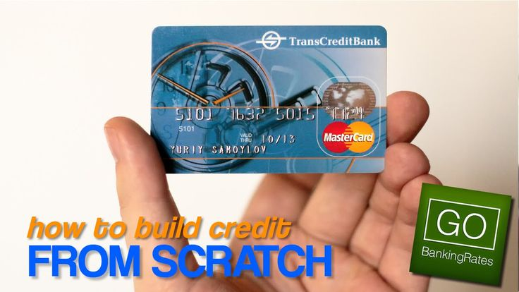 cool How to Build Credit With No Credit History Check more at http://filmilog.com/how-to-build-credit-with-no-credit-history/