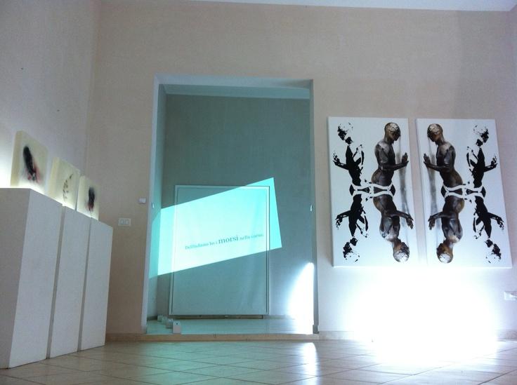 Attenti a quei due, Battista-Mancinelli-Monticelli & Pagone