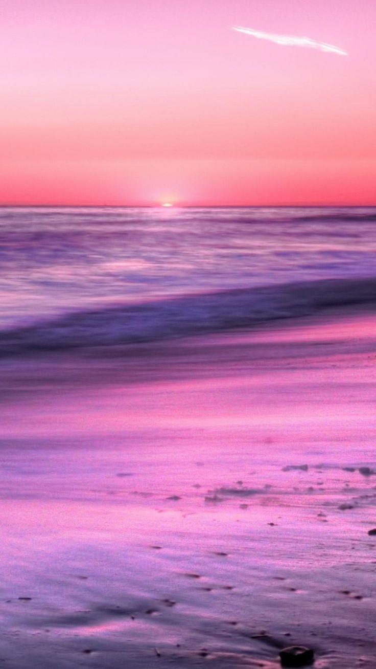 Iphone 5 wallpaper tumblr girly pink - Where To Buy Nature Iphone 6 Plus Wallpapers Sunrise Horizon Calm Sea Beach Iphone 6